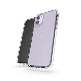 Gear4 Crystal Palace Etui Obudowa do iPhone 11 (Clear)