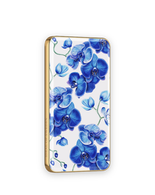 iDeal Of Sweden Fashion Powerbank 5000 mAh (Baby Blue Orchid)