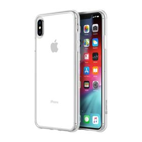 Griffin Reveal Etui Obudowa do iPhone Xs Max (Clear)