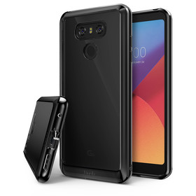 Ringke Fusion Etui Obudowa do LG G6 (Ink Black)