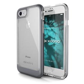 X-Doria EverVue Etui Obudowa do iPhone 8 / 7 (Space Gray)