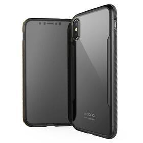 (EOL) X-Doria Fense Etui Obudowa do iPhone Xs / X (Black)