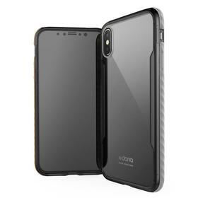 X-DORIA FENSE - ETUI OBUDOWA - IPHONE X (GREY)