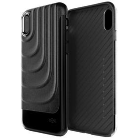 (EOL) X-Doria Spartan Etui Obudowa do iPhone Xs / X (Black)