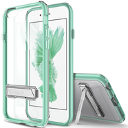 Obliq Naked Shield Kickstand Etui Z Podstawką iPhone 6S / 6 (Mint)