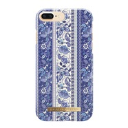 IDEAL FASHION CASE ETUI OBUDOWA IPHONE 8 PLUS / 7 PLUS / 6S PLUS / 6 PLUS (BOHO)