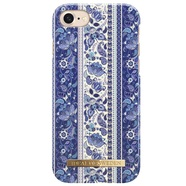 IDEAL FASHION CASE ETUI OBUDOWA IPHONE 8 / 7 / 6S / 6 (BOHO)