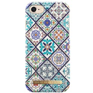 IDEAL FASHION CASE ETUI OBUDOWA IPHONE 8 / 7 / 6S / 6 (MOSAIC)