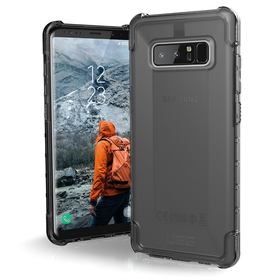 Urban Armor Gear UAG Plyo Etui Pancerne do Samsung Galaxy Note 8 (Ash)