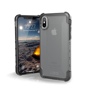 Urban Armor Gear UAG Plyo Etui Pancerne do iPhone Xs / X (Ice)