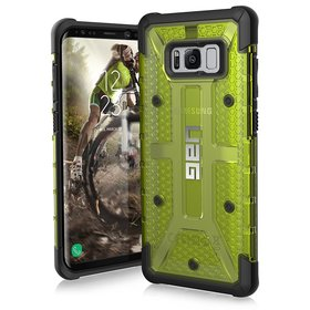 Urban Armor Gear UAG Plasma Etui Pancerne do Samsung Galaxy S8+ Plus (Citron)