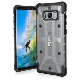 Urban Armor Gear UAG Plasma Etui Pancerne do Samsung Galaxy S8+ Plus (Ice)