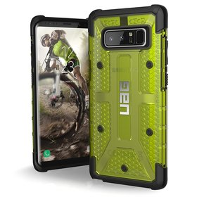 Urban Armor Gear UAG Plasma Etui Pancerne do Samsung Galaxy Note 8 (Citron)