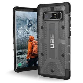 Urban Armor Gear UAG Plasma Etui Pancerne do Samsung Galaxy Note 8 (Ash)