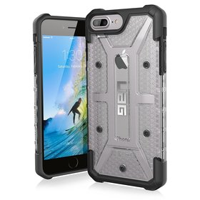 Urban Armor Gear UAG Plasma Etui Pancerne do iPhone 8 Plus / 7 Plus / 6S Plus / 6 Plus (Ice)