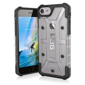 Urban Armor Gear UAG Plasma Etui Pancerne do iPhone 8 / 7 / 6S / 6 (Ice)