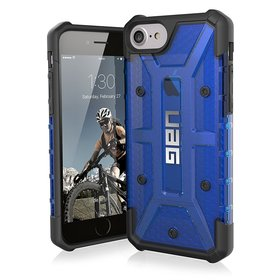 Urban Armor Gear UAG Plasma Etui Pancerne do iPhone 8 / 7 / 6S / 6 (Cobalt)