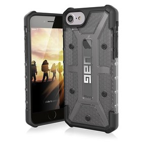 Urban Armor Gear UAG Plasma Etui Pancerne do iPhone 8 / 7 / 6S / 6 (Ash)