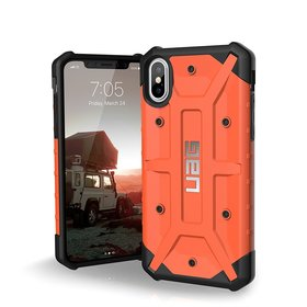 Urban Armor Gear UAG Pathfinder Etui Pancerne do iPhone Xs / X (Rust)