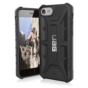 Urban Armor Gear UAG Pathfinder Etui Pancerne do iPhone 8 / 7 / 6S / 6 (Black)