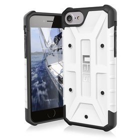 Urban Armor Gear UAG Pathfinder Etui Pancerne do iPhone 8 / 7 / 6S / 6 (White)