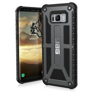 Urban Armor Gear UAG Monarch Etui Pancerne Samsung Galaxy S8+ Plus (Graphite)