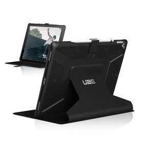 Urban Armor Gear UAG Metropolis Etui Pancerne do iPad Pro 12,9 (2017/2015) (Black)