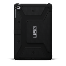 Urban Armor Gear UAG Folio Etui Pancerne iPad Mini 4 (Black)