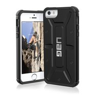 URBAN ARMOR GEAR UAG PATHFINDER ETUI PANCERNE IPHONE SE / 5S / 5 (BLACK)