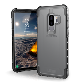Urban Armor Gear UAG Plyo Etui Pancerne do Samsung Galaxy S9+ Plus (Ice)