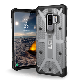 Urban Armor Gear UAG Plasma Etui Pancerne do Samsung Galaxy S9+ Plus (Ice)