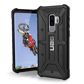 Urban Armor Gear UAG Pathfinder Etui Pancerne do Samsung Galaxy S9+ Plus (Black)