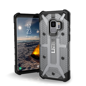 Urban Armor Gear UAG Plasma Etui Pancerne do Samsung Galaxy S9 (Ice)