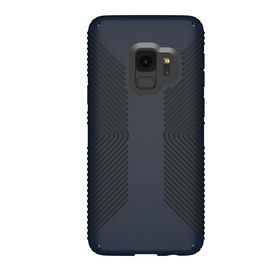 Speck Presidio Grip Etui Obudowa do Samsung Galaxy S9 (Eclipse Blue/Carbon Black)