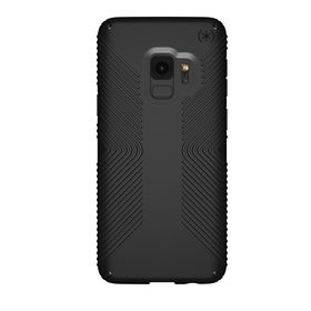 Speck Presidio Grip Etui Obudowa do Samsung Galaxy S9 (Black/Black)