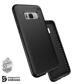 Speck Presidio Etui Obudowa Samsung Galaxy S8+ Plus (Black/Black)
