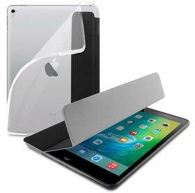 Puro Zeta Slim Plasma Etui Obudowa do iPad 9.7