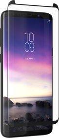 Zagg InvisibleShield Glass Curve Szkło Hartowane Na Cały Ekran do Samsung Galaxy S9