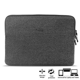 Puro Uni Slim Secure Sleeve Etui Pokrowiec do Macbook Pro 15