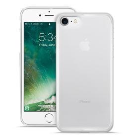 (EOL) Puro Plasma Cover Etui Obudowa do iPhone 8 / 7 (Przezroczysty)