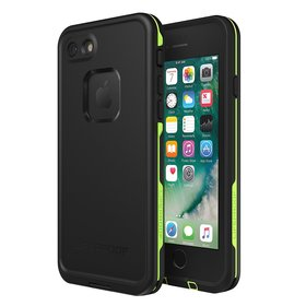 Lifeproof FRĒ Etui Wodoszczelne IP68 do iPhone 8 / 7 (Asphalt)