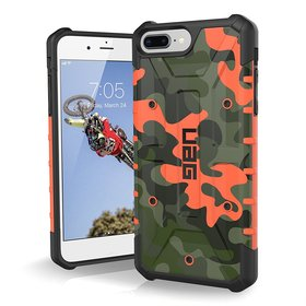 Urban Armor Gear UAG Pathfinder SE Camo Etui Pancerne do iPhone 8 Plus / 7 Plus / 6S Plus / 6 Plus (Hunter)
