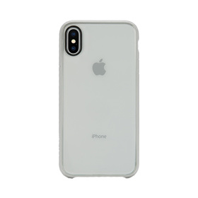 Incase Pop Case Etui Obudowa do iPhone Xs / X (Clear/Slate)