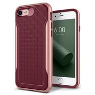 CASEOLOGY APEX CASE ETUI OBUDOWA IPHONE 8 / 7 (BURGUNDY)