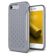 CASEOLOGY APEX CASE ETUI OBUDOWA IPHONE 8 / 7 (OCEAN GRAY)