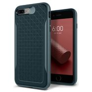 CASEOLOGY APEX CASE ETUI OBUDOWA IPHONE 8 PLUS / 7 PLUS (AQUA GREEN)