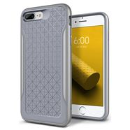 CASEOLOGY APEX CASE ETUI OBUDOWA IPHONE 8 PLUS / 7 PLUS (OCEAN GRAY)