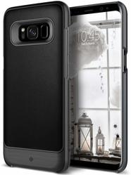 CASEOLOGY FAIRMONT CASE ETUI OBUDOWA SAMSUNG GALAXY S8 (BLACK)