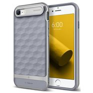 CASEOLOGY PARALLAX CASE ETUI OBUDOWA IPHONE 8 / 7 (OCEAN GRAY)