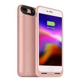 Mophie Juice Pack Air Etui z Wbudowaną Baterią do iPhone 8 Plus / 7 Plus / 6S Plus / 6 Plus (Rose Gold)
